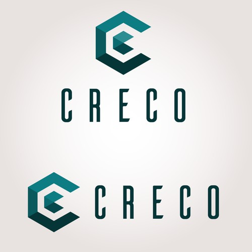 Concept logo for Creco