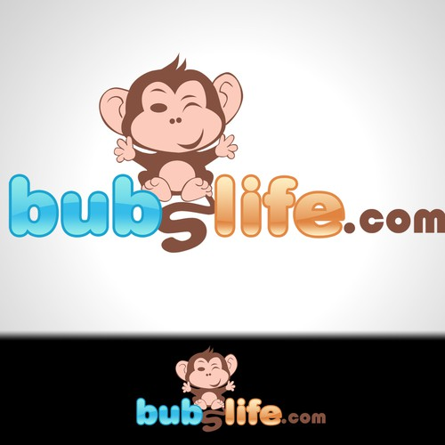 Help Give Life To Bubslife.com! - Monkey Wanted