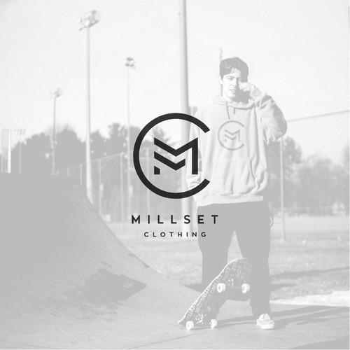 "Brand ""Millset Clothing"""