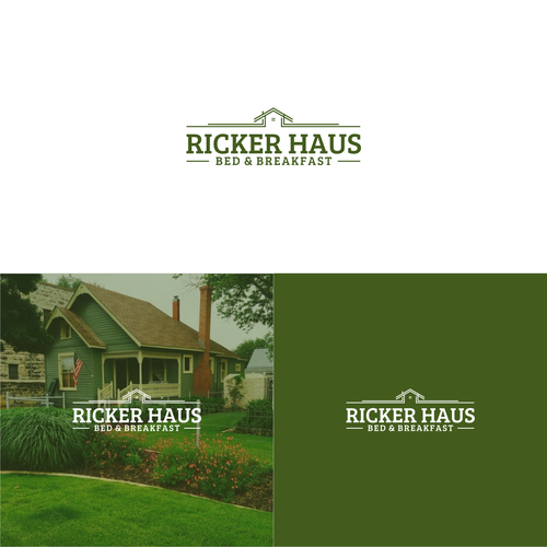 Ricker Haus Bed & Breakfast