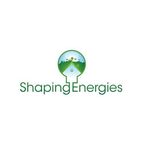 New logo wanted for Shaping Energies