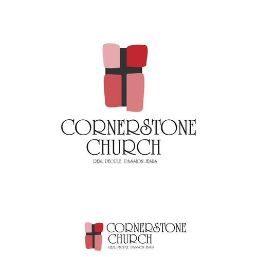 New logo wanted for Cornerstone Church
