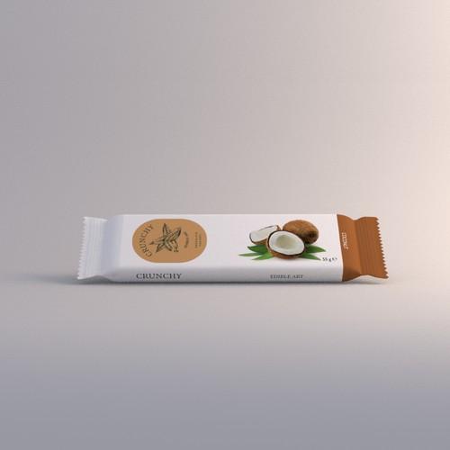 Chrunchy Packaging