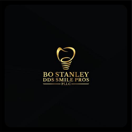 Bo Stanley Logo