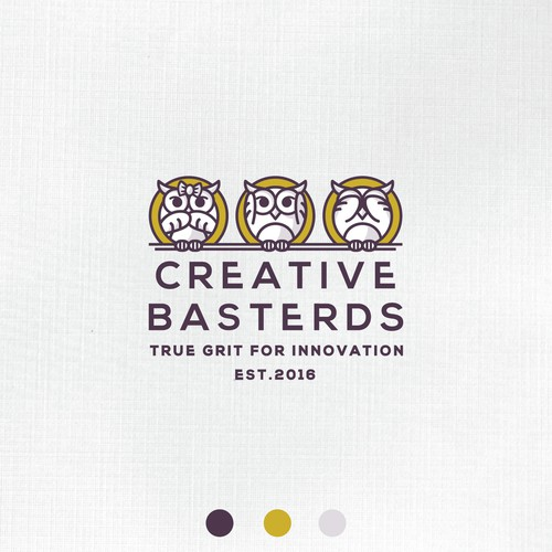 CreativeBasterds(Owl's)