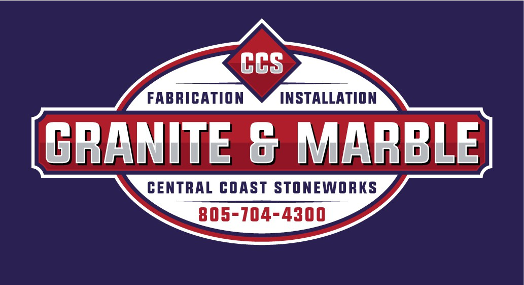 CCS Granite and Marble is looking for a powerful new logo