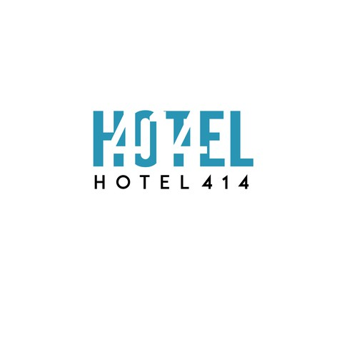 Logo for Hotel 414