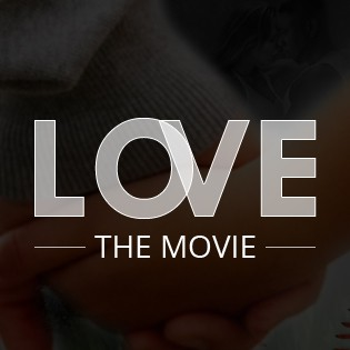 Facebook image for movie called LOVE, which is in pre-production