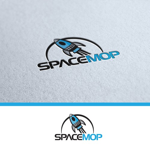 New logo wanted for Space Mop