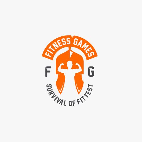 Fitness Games Logo