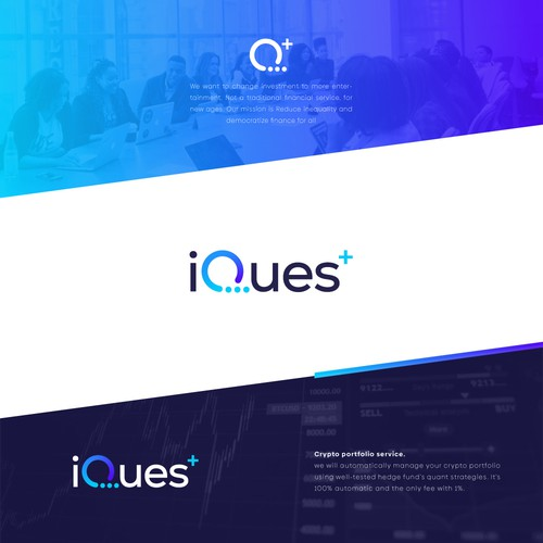 iQues+