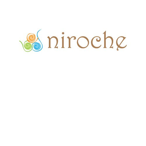 "Design ""Niroche"" Logo (art contest for artists) .."