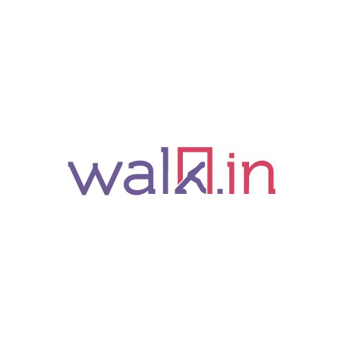 Clever Logo Design for an App That Sells Apartments