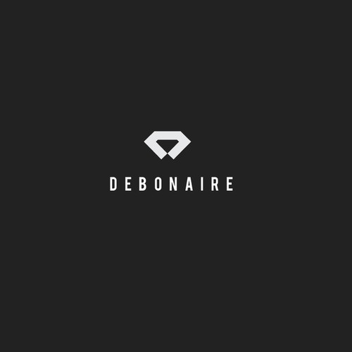 Tailor Made Logo for Debonaire