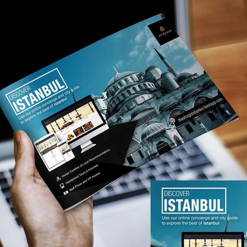 Tourism Flyer