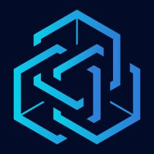 Design a logo for a brand leading the Decentralized Finance Revolution