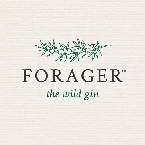 Forager The wild gin