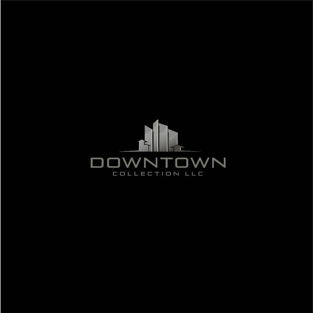 Need a BOLD logo and design to transform a city downtown.