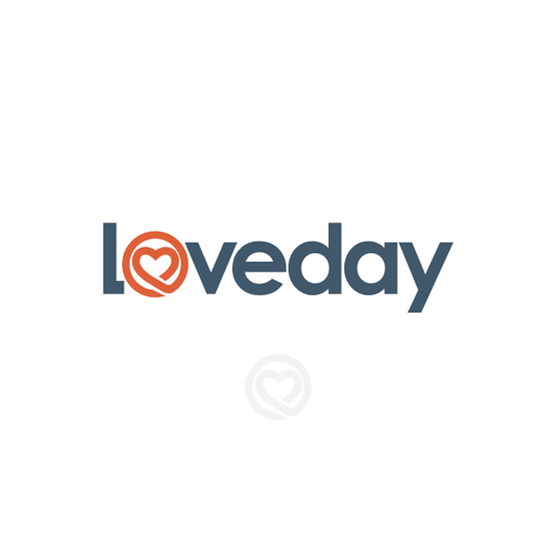 Create the logo for a new challenger brand (Loveday)