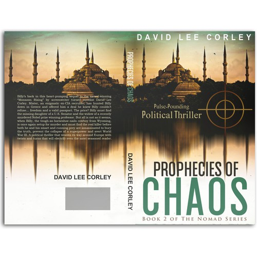 prophecies of chaos