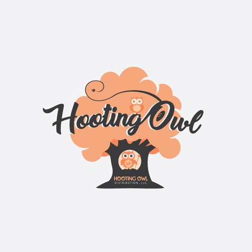 Hooting Owl - Distribution LLC