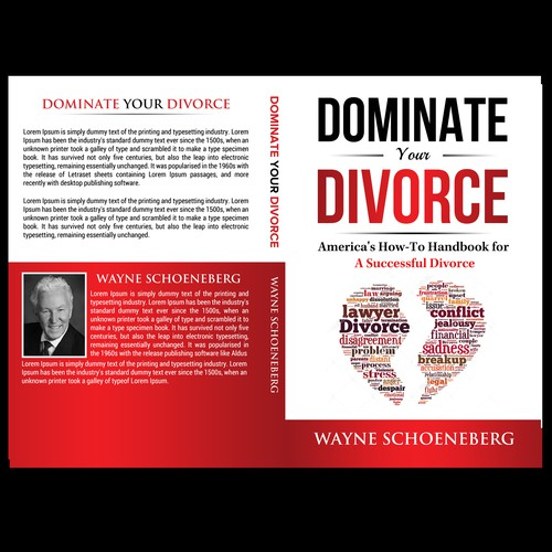 Dominate your Divorce