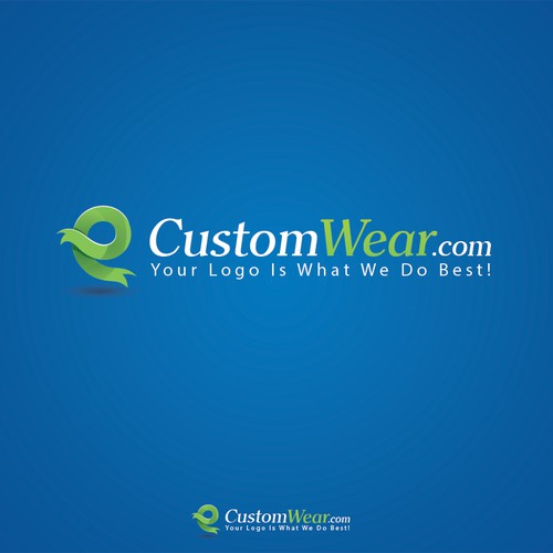 e Custom Wear