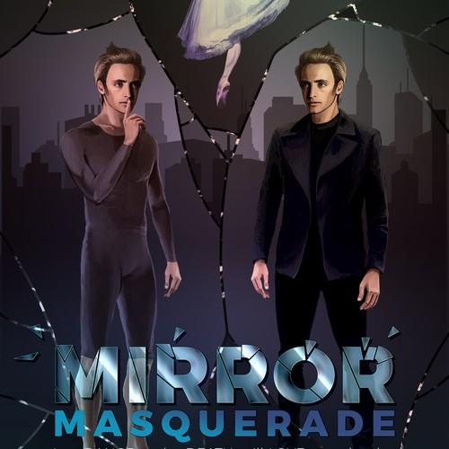 Mirror Masquerade. Film Poster