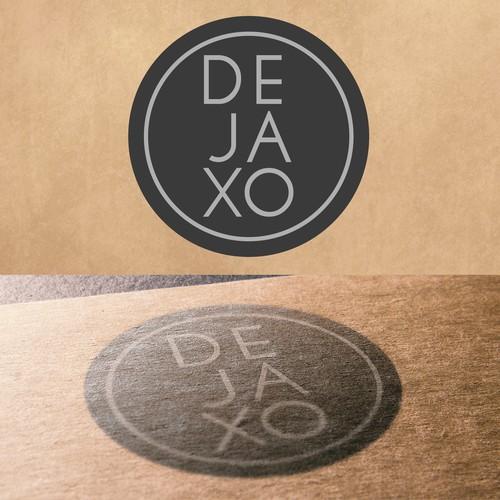 Logo for an artisan cafe