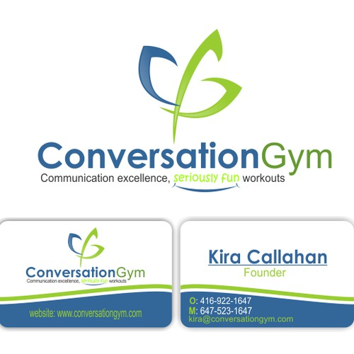 Conversation Gym