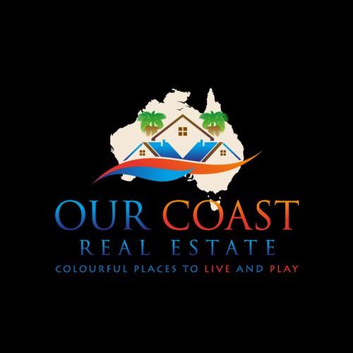 Logo for Australian Real Estate