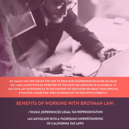 Brothman Law Tax Liens Ebook