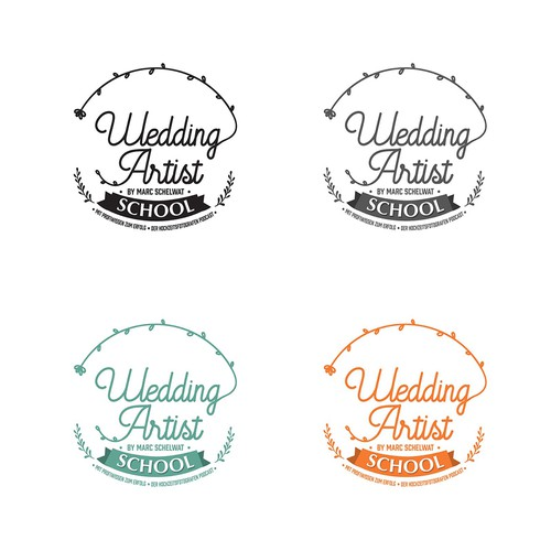 Wedding Artist School