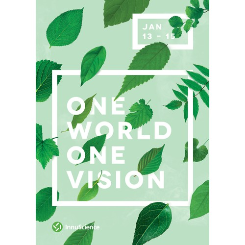 One World. One Vision