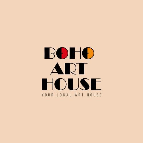 Bohoart house