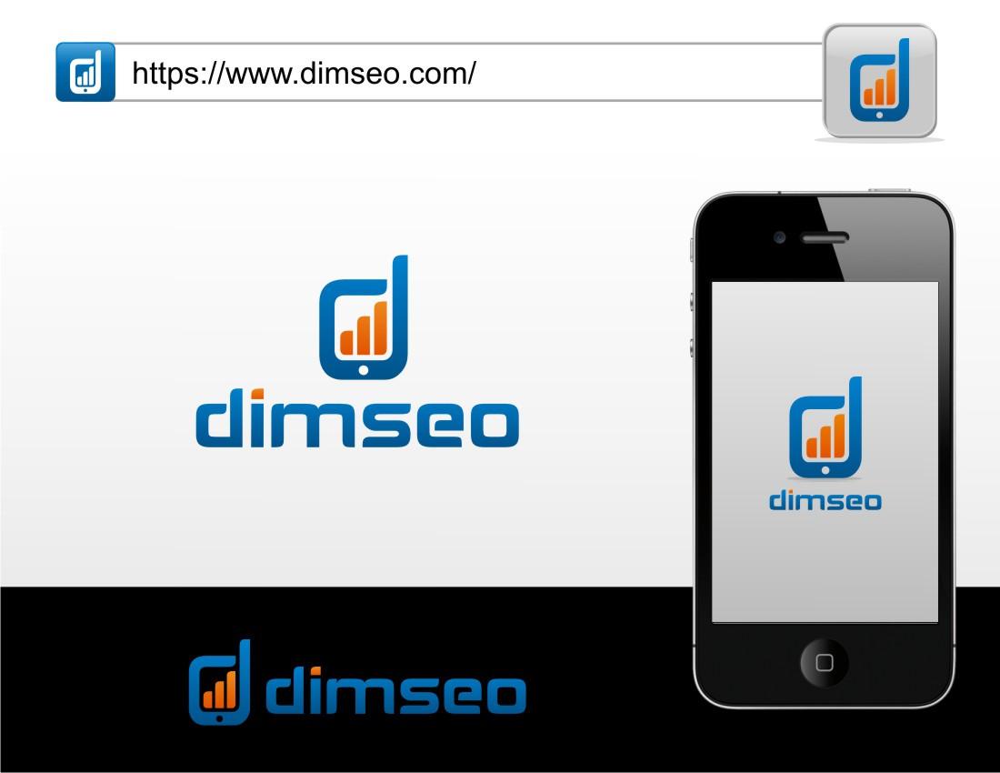 Create a logo for Dimseo