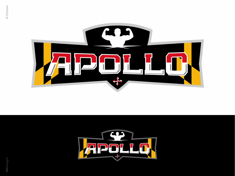 Help a professional wrestler take over Maryland!