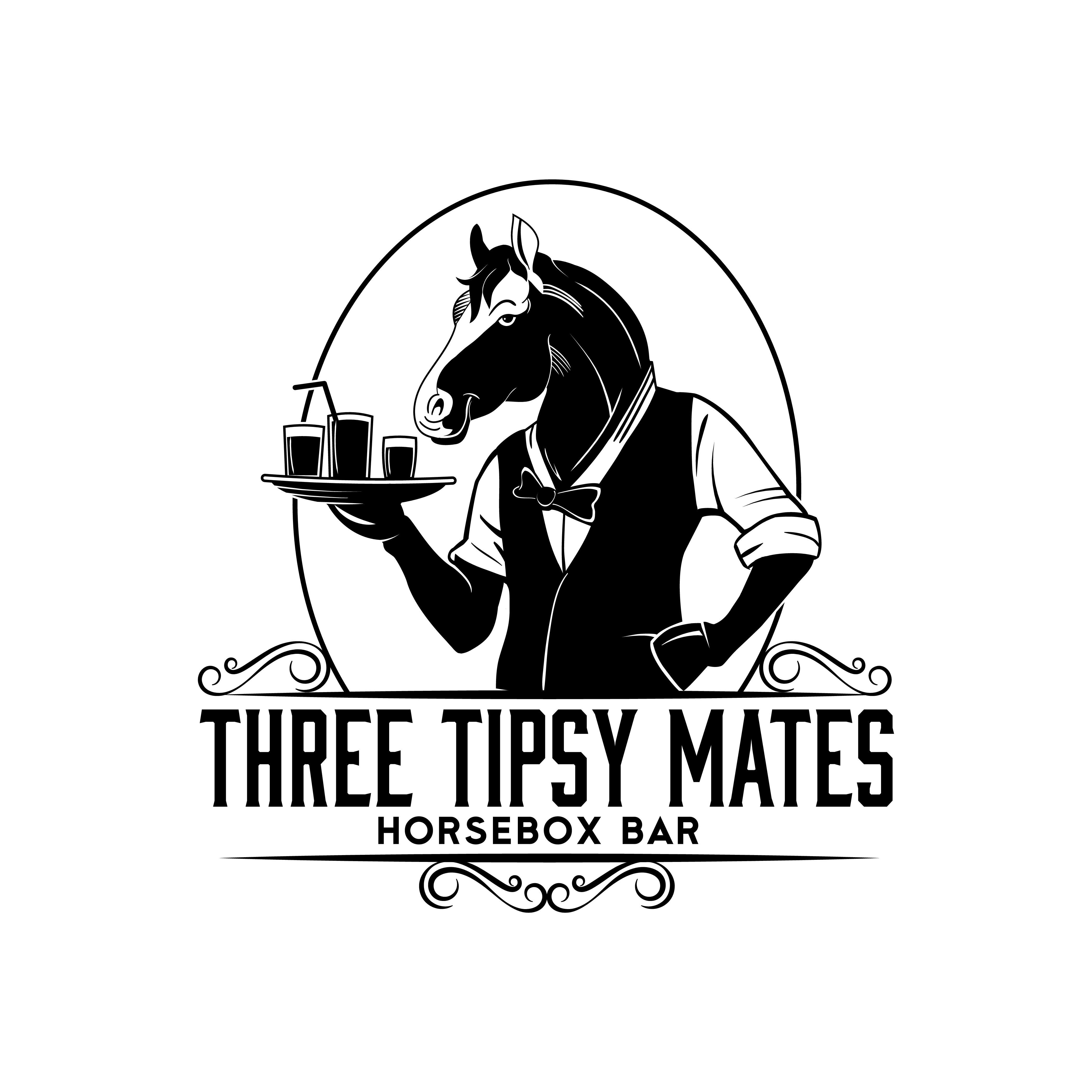 Wanted!! A unique and quirky logo for a vintage style horsebox bar