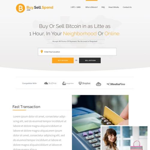 Buy and Sell Bitcoins