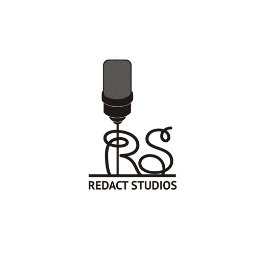 Create a logo for a Nashville startup recording studio!