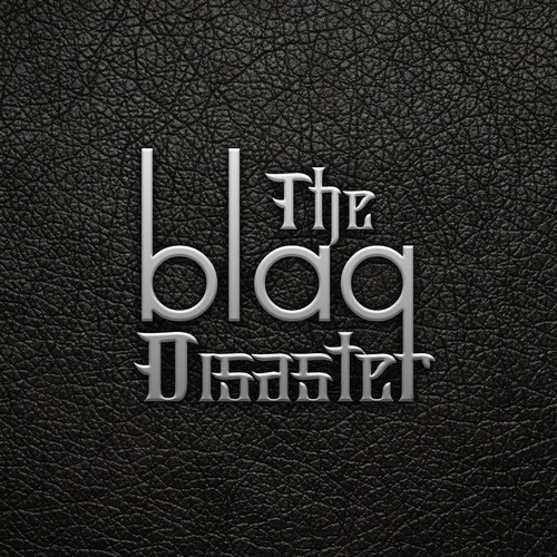 The BLAQ - Yacht logo