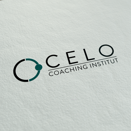 logo for celo coaching institut