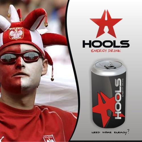 Hools energy drink