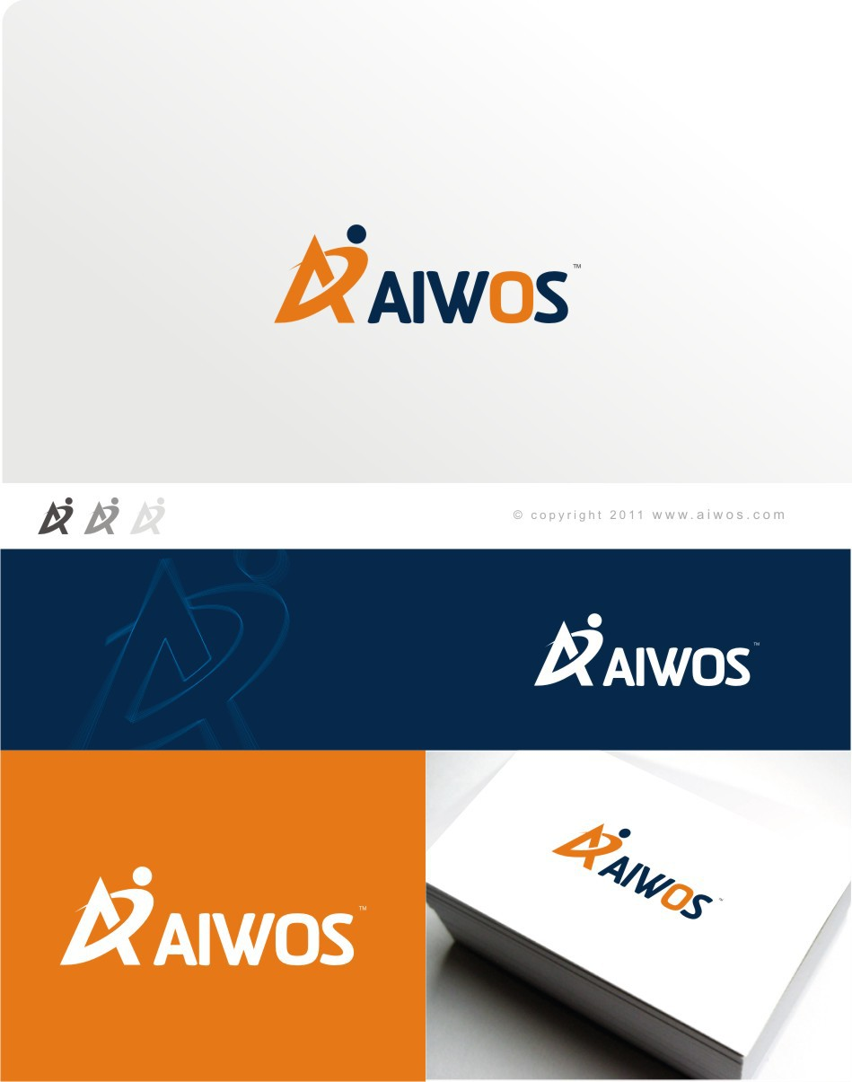 Make your difference! Logo for AIWOS