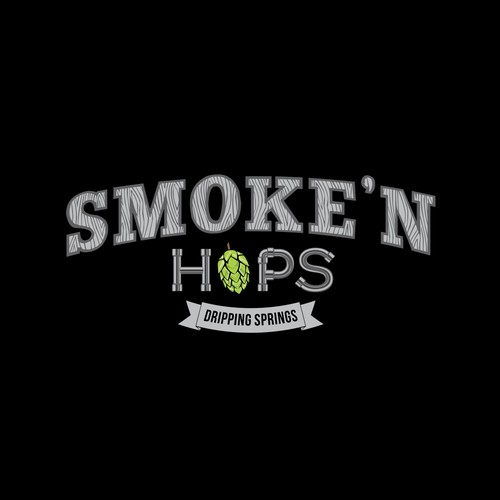 Help Smoke'n Hops with a new logo