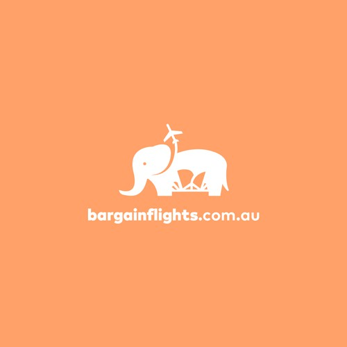 Logo Design - BargainFlights