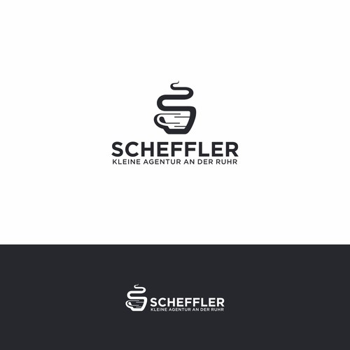 scheffler logo