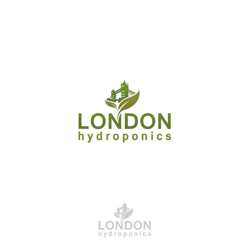 design a great new logo for my well established hydroponic /horticulture  shop