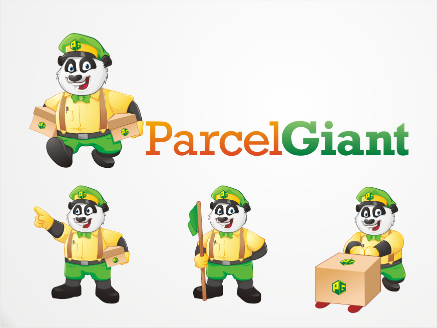 New logo wanted for Parcel Giant