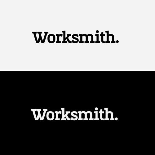 Logo for Worksmith